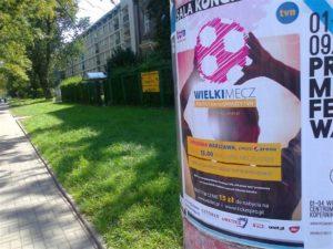 profesjonalne plakatowanie Wrocław